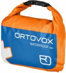 Ortovox - First Aid Waterproof Mini - Eerste-Hulpset maat 13 x 9 x 4,5 cm, oranje