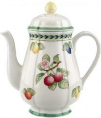 Villeroy & Boch 1022810100 koffiepot 1,25 l Porselein
