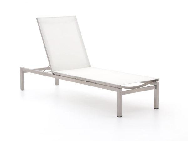 Afbeelding van Witte Bernstein Furniture Bernstein Freiburg ligbed met wiel - Laagste prijsgarantie!