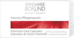 Annemarie Borlind Borlind Intensive Care Capsules - 60 stuks - Dagcrème
