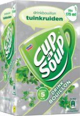 Cup a Soup Cup-a-Soup drinkbouillon tuinkruiden, pak van 26 zakjes