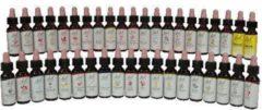 Zwarte Crystal Herbs Cerato/Loodkruid Bach