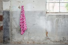 Bliss Babydeken - Wikkeldeken - Omslagdoek - Wiegdeken - Dekentje - Wolk Roze