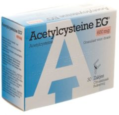 Acetylcysteine EG 600mg