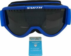 Blauwe Nihao King TPU Ultra-Light frame. Ski/Snowboard Goggle