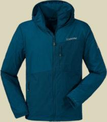 Schöffel Windbreaker Jacket Men Herren Windjacke Größe 46 moroccan blue