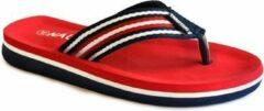 Trentino Slippers Veneto Red Size : 31
