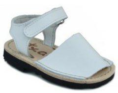 Witte Sandalen Arantxa MENORQUINAS A S