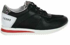 Zwarte Giga Shoes G1072