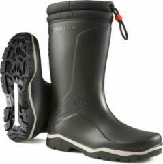 Dunlop K400061 Blizzard Gevoerde Winterlaars PVC - zwart - 39