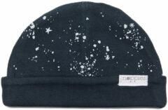 Marineblauwe Noppies Navy Hat Rev Jackie - 204n5011 p558