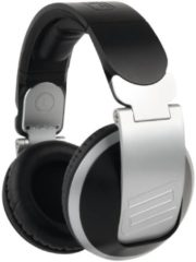 Zwarte Reloop RHP-20 DJ koptelefoon - Zilver/Zwart
