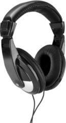 Zilveren Hoofdtelefoon - SkyTec SH120 universele hoofdtelefoon