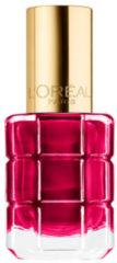 Rode L'Oréal Paris L'Oréal Paris Color Riche - 552 Rubis Folies - Rood - Nagellak