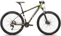 27,5 Zoll Mountainbike Legnano Moena 22 Gang Legnano schwarz