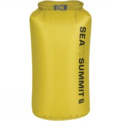 Sea to Summit - Ultra-Sil Nano Dry Sack - Pakzak maat 13 l, geel