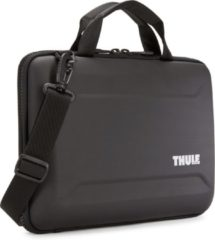 Thule Gauntlet 4.0 TGAE-2355 Black notebooktas 33 cm (13'') Documententas Zwart