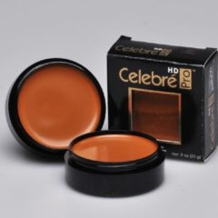 Mehron Celebré Pro-HD Cream Foundation - Dark 1