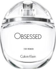 Calvin Klein Obsessed for Women Eau de Parfum Spray 100 ml