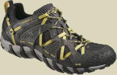 Merrell Waterpro Maipo Men Wasserschuh Größe UK 7 carbon/empire yellow