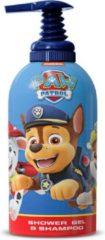 Uroda Paw Patrol Marshall - Shampoo & Showergel - 1000 milliliter