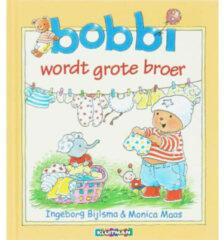 Kluitman Bobbi wordt grote broer