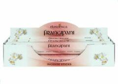 Fantasy Giftshop Wierook - Frangipani - Elements
