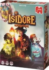Jumbo Spiele GmbH Jumbo Isidore School of Magic