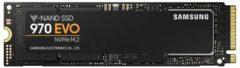Samsung 970 EVO NVMe/PCIe M.2 SSD 2280 harde schijf 1 TB M.2 NVMe PCIe 3.0 x4