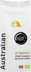Australian Homemade Australian ground coffee intens - 6 x 250 gram - UTZ Organic