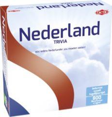 Tactic Nederland Trivia gezelschapsspel