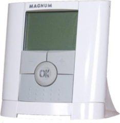 Magnum RF Advanced klokthermostaat digitaal draadloos programmeerbaar 8 ampere incl. Magnum RF Receiver