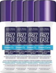 John Frieda Frizz Ease Dream Curls Daily Styling Spray *bestekoop Voordeelverpakking