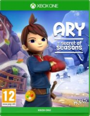 Maximum Games Ary and the Secret of Seasons - Xbox One & Xbox Series X