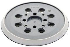 Bosch Accessories 2609256B62 Schuurschijf voor Bosch PEX 300/400 AE Diameter 125 mm
