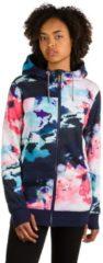 Roxy Frost Printed Giacca con cappuccio