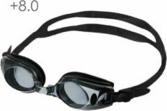 Lovetoswim.nl Kinderzwembril op sterkte +8.0