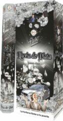 Flute Wierook Lluvia De Plata (6 pakjes)