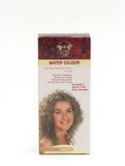 Evi-Line Henna Cure & Care Watercolour Asblond