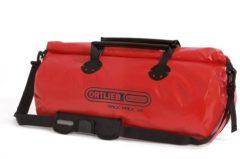 Ortlieb - Rack-Pack 49 - Reistas maat 49 l, rood/zwart