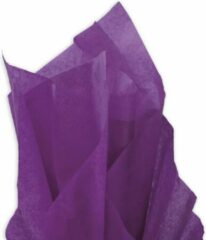 ArtiPack Zijdepapier Paars - 50 x 75cm - 17gr - 240 stuks - vloeipapier