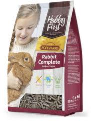 Hobbyfirst Hope Farms Rabbit Complete - Konijnenvoer - 3 kg