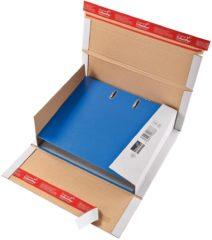 Colompac CP055.51 ColomPac verzendverpakking karton CP055.51 290x320x35 80mm wit 1 stuk(s)
