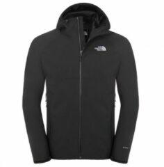 Zwarte The North Face - Stratos Jacket - Hardshelljack maat XXL zwart