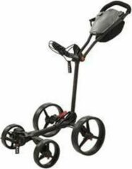 Rode BigMax Big Max Blade Quattro Zwart Golftrolley