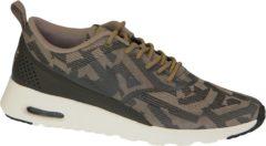 Bruine Nike Air Max Thea KJCRD Wmns 718646-200, Vrouwen, Bruin, Sneakers maat: 36.5 EU