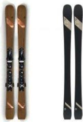 Bruine Sporten Glider 7 Ski's