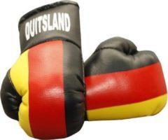 Zwarte Joka Sport Mini Bokshandschoenen Duitsland