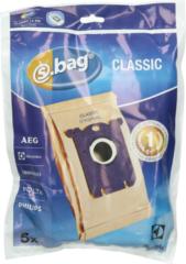 Aeg electrolux Electrolux S-Bag Classic Staubsaugerbeutel E200 9000844804