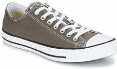 Converse Chuck Taylor All Star Sneakers Laag Unisex - Charcoal - Maat 39.5